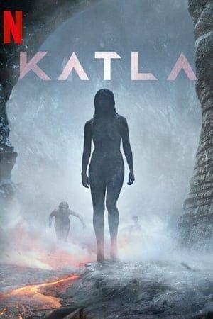 Катла / Katla (2021)